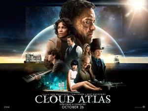 Un parterre d'acteurs chevronnés pour cette fresque épique : Halle Berry, Tom Hanks, Hugo Weaving,...