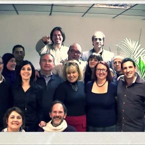 Retour sur la Formation d'Enseignant certifié en PNL INLPTA (fin 2012)!